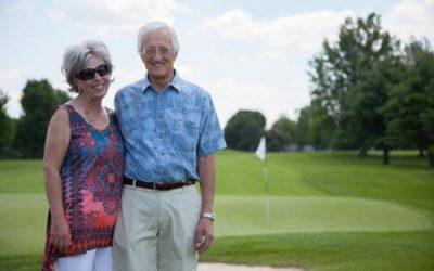 Leaving a Legacy – Bob & Rene' Dewald